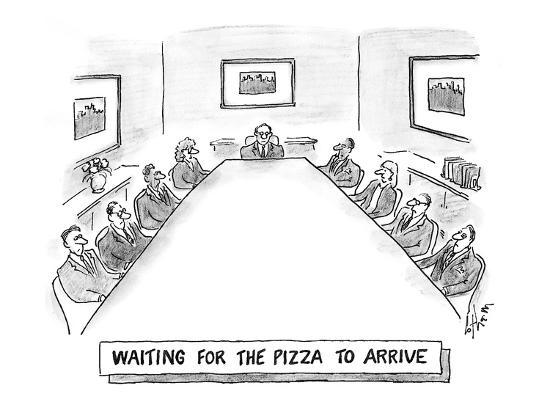 frank-cotham-waiting-for-the-pizza-to-arrive-cartoon