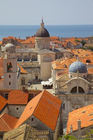 frank-fell-old-town-rooftops-and-cathedral-dome