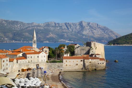 frank-fell-view-of-old-town-budva-montenegro-europe