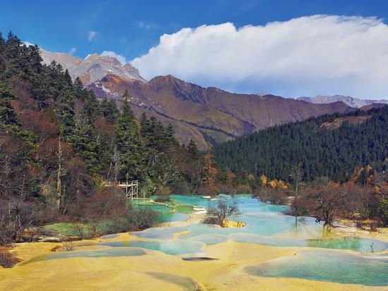 frank-krahmer-limestone-terraces-in-huanglong-scenic-area-in-china