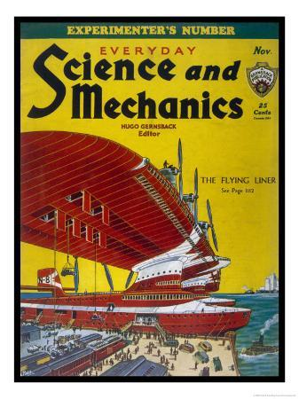 frank-r-paul-giant-flying-boats-of-the-1930s