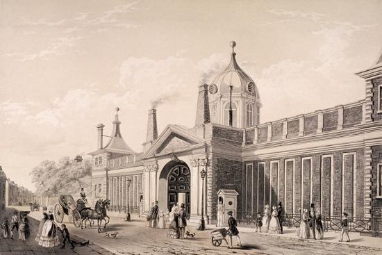 frank-trulock-british-museum-london-c1845