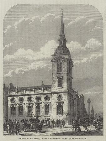 frank-watkins-church-of-st-benet-gracechurch-street-about-to-be-demolished
