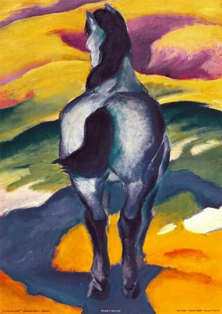 franz-marc-blue-horse-ii