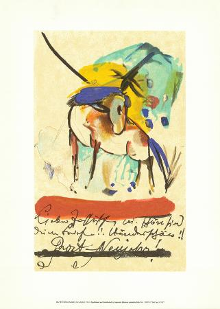 franz-marc-horse-1914