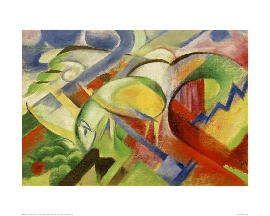 franz-marc-sheep-1914