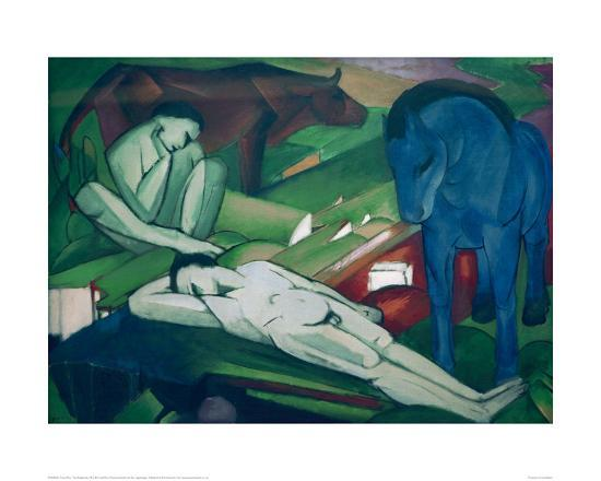 franz-marc-the-shepherds