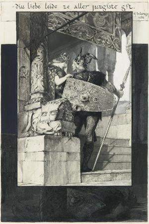 franz-von-stuck-sigfried-and-kriemhild