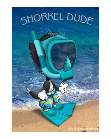 fred-may-snorkel-dude