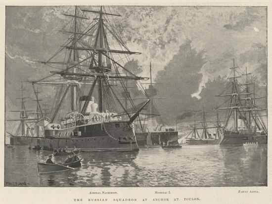 fred-t-jane-the-russian-squadron-at-anchor-at-toulon
