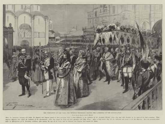 frederic-de-haenen-the-coronation-of-the-czar-the-imperial-procession-leaving-the-cathedral-of-the-annunciation