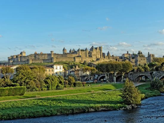 frederic49-hdr-of-carcassonne-fortified-town-france