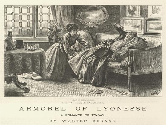 frederick-barnard-armorel-of-lyonesse-a-romance-of-to-day
