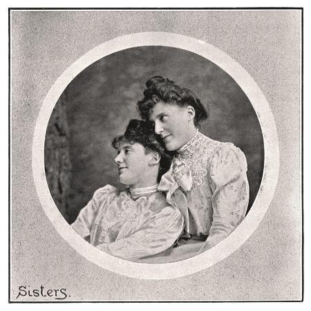 frederick-sons-downer-sisters-1901