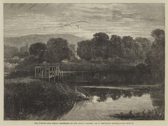 frederick-trevelyan-goodall-the-turner-gold-medal-landscape-of-the-royal-academy