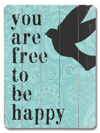 free-to-be-happy