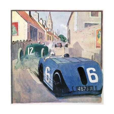 french-grand-prix-circuit-de-touraine-tours-france-1923