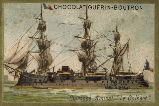 french-ironclad-colbert