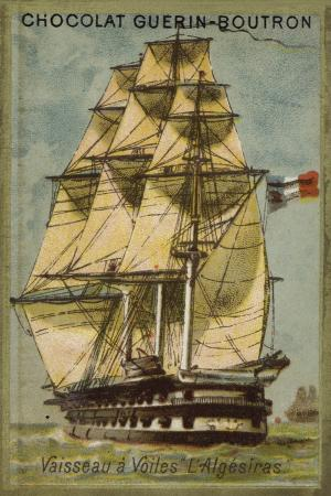french-sailing-ship-algesiras