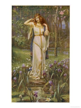 freyja-and-the-necklace
