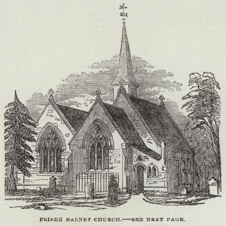 friern-barnet-church