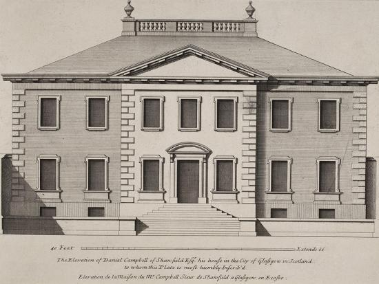 front-elevation-of-a-building-from-a-pattern-book-of-drawings-of-typical-english-buildings