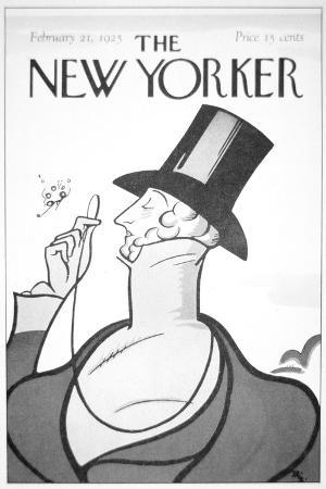 front-of-the-first-edition-of-the-new-yorker-magazine-21st-february-1925