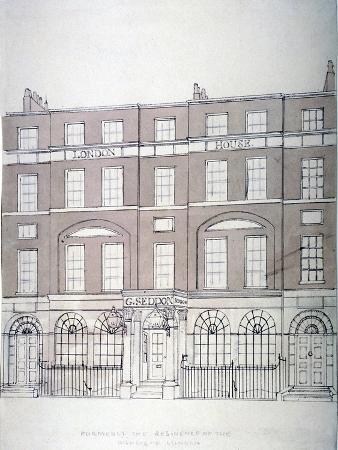 front-view-of-london-house-aldersgate-street-city-of-london-1839