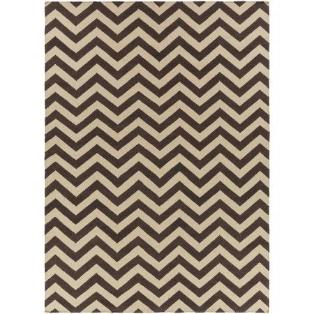 frontier-chevron-area-rug-chocolate-khaki-8-x-11