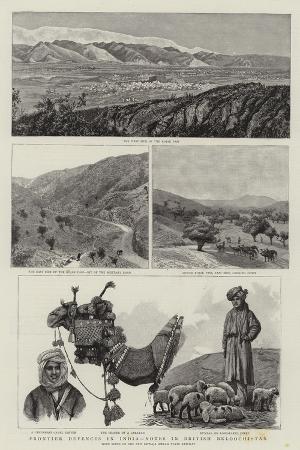 frontier-defences-in-india-notes-in-british-beloochistan