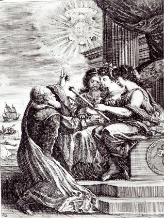 frontispiece-of-opere-di-galileo-galilei-published-in-bologna-in-1656