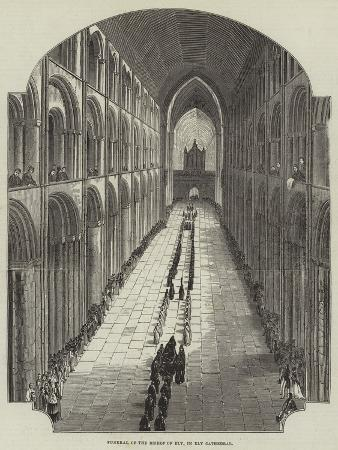funeral-of-the-bishop-of-ely-in-ely-cathedral
