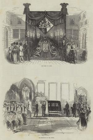 funeral-of-the-late-marquis-wellesley