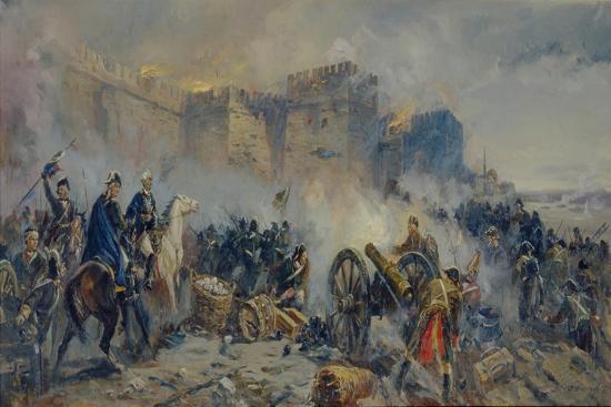 fyodor-pavlovich-usypenko-russian-army-captured-izmail-fortress