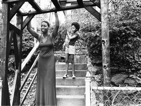 g-marshall-wilson-nina-simone-and-daughter-1971