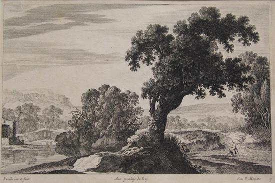 gabriel-perelle-italian-landscape-mid-17th-century