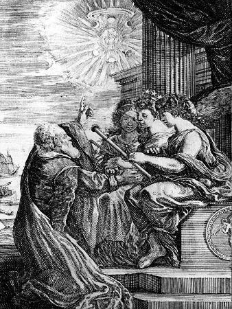 galileo-presenting-his-telescope-to-the-muses-1655-56