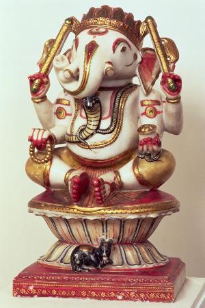 ganesh-rajasthan-india-late-19th-century