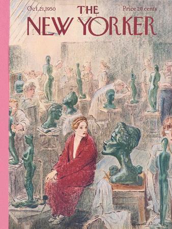 garrett-price-the-new-yorker-cover-october-21-1950