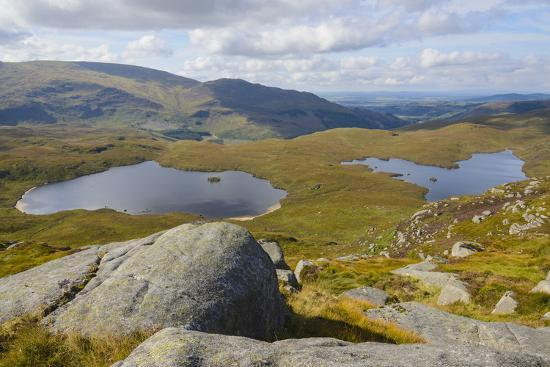 gary-cook-view-over-the-glenhead-lochs-from-rig-of-the-jarkness