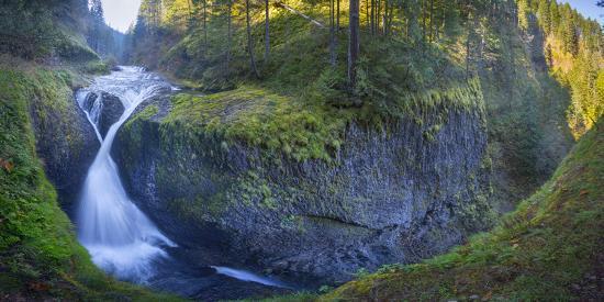 gary-luhm-twister-falls-and-canyon-on-eagle-creek-columbia-gorge-oregon-usa