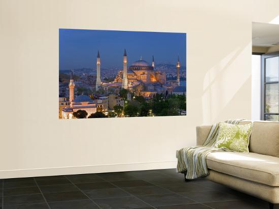 gavin-hellier-aya-sofya-sultanahmet-unesco-world-heritage-site-istanbul-turkey