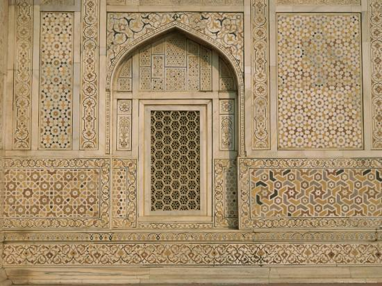 gavin-hellier-detail-of-the-tomb-of-itmad-ud-daulah-itimad-ud-daulah-agra-uttar-pradesh-state-india