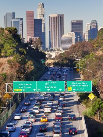 gavin-hellier-pasadena-freeway-ca-highway-110-leading-to-downtown-los-angeles-california-usa