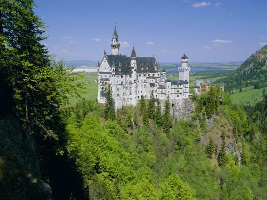 gavin-hellier-royal-castle-neuschwanstein-bavaria-germany-europe