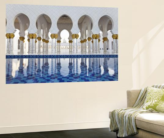 gavin-hellier-united-arab-emirates-uae-abu-dhabi-sheikh-zayed-bin-sultan-al-nahyan-mosque-gilded-columns