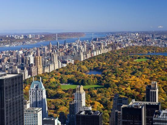gavin-hellier-uptown-manhattan-and-central-park-from-the-viewing-deck-of-rockerfeller-centre-new-york-city