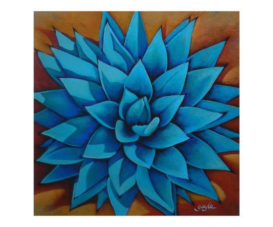 gayle-faucette-wisbon-agave-ii
