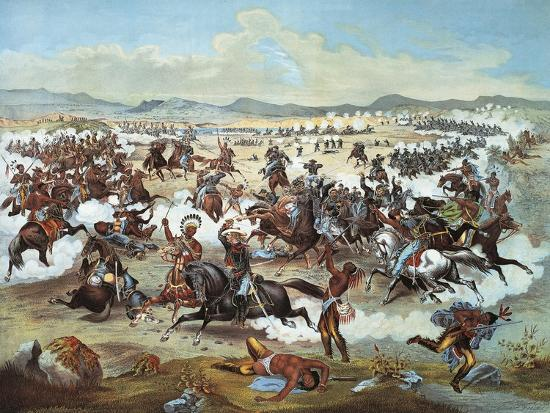 general-custer-s-last-stand-at-battle-of-little-bighorn