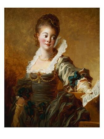 geoffrey-clements-woman-with-sheet-music-by-jean-honore-fragonard